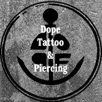 Dope Tattoo & Piercing