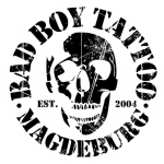 Bad Boy Tattoo Magdeburg