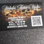 Stichelei Tattoo Studio